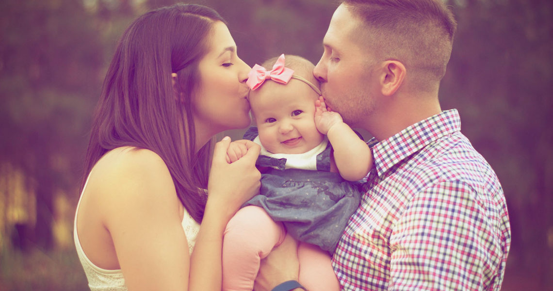 Why I Support Shared Parenting in Michigan